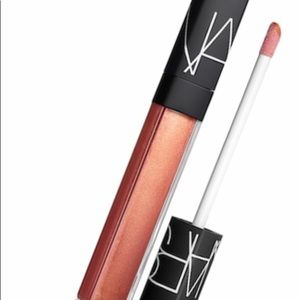 ❣️❣️NARS lip gloss COLOR: Orgasm -
